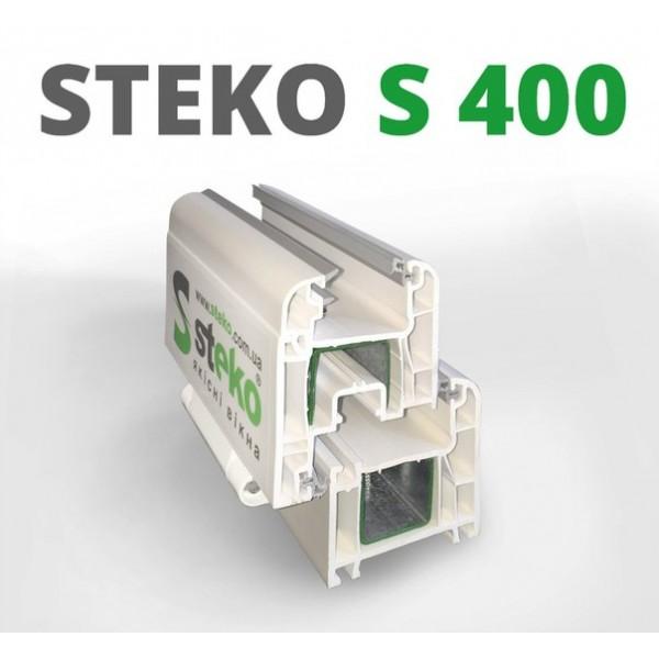 Блок 2000*2100 Steko S450